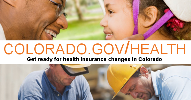 Colorado.Gov/health